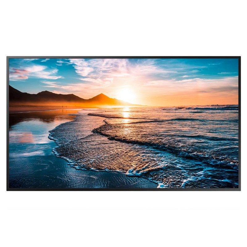 """Televisor Samsung LH55QHREBGCXEN 55"""" Pantalla de Señalización Digital 4K UltraHD"""