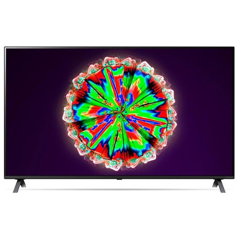Televisor LG 65NANO806NA