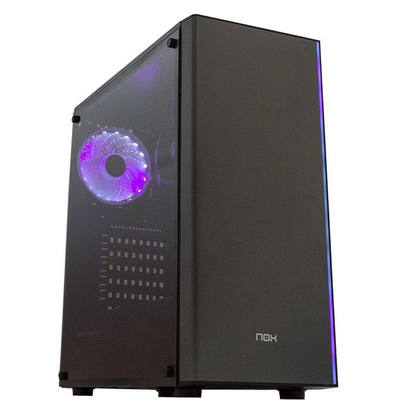 PcCom Bronze Ryzen 7 Pro 4750G/8GB/480GB+1TB