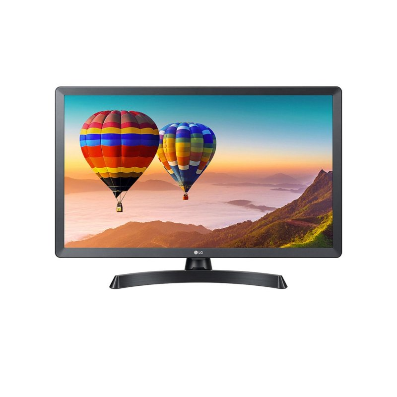 "Televisor LG 28TN515V-PZ 27.5"" LED HD Ready"