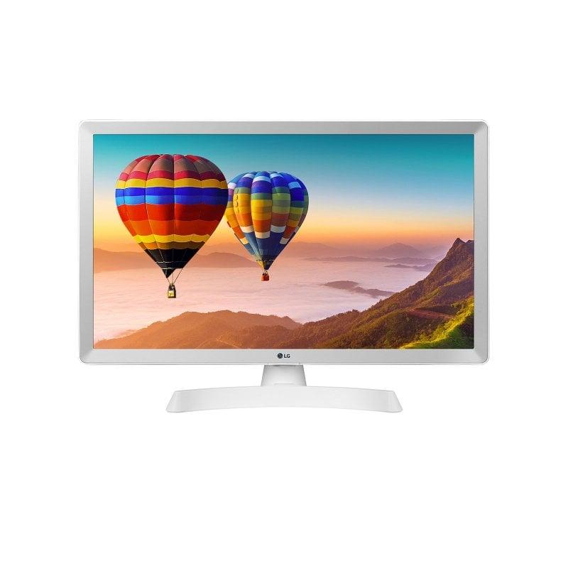 "LG 28TN515V-PZ 27.5"" LED HD Ready Blanco"