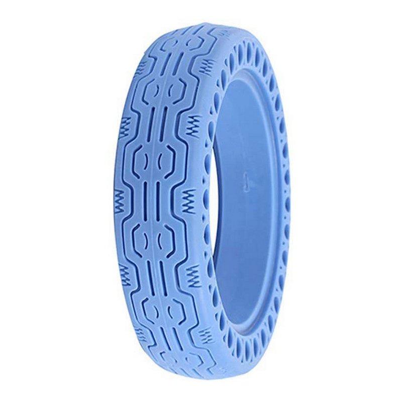 Whinck Neumático Sólido Azul para Xiaomi M365