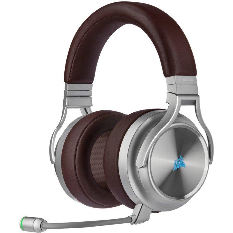 Corsair Virtuoso RGB Auriculares Gaming Inalámbricos Express