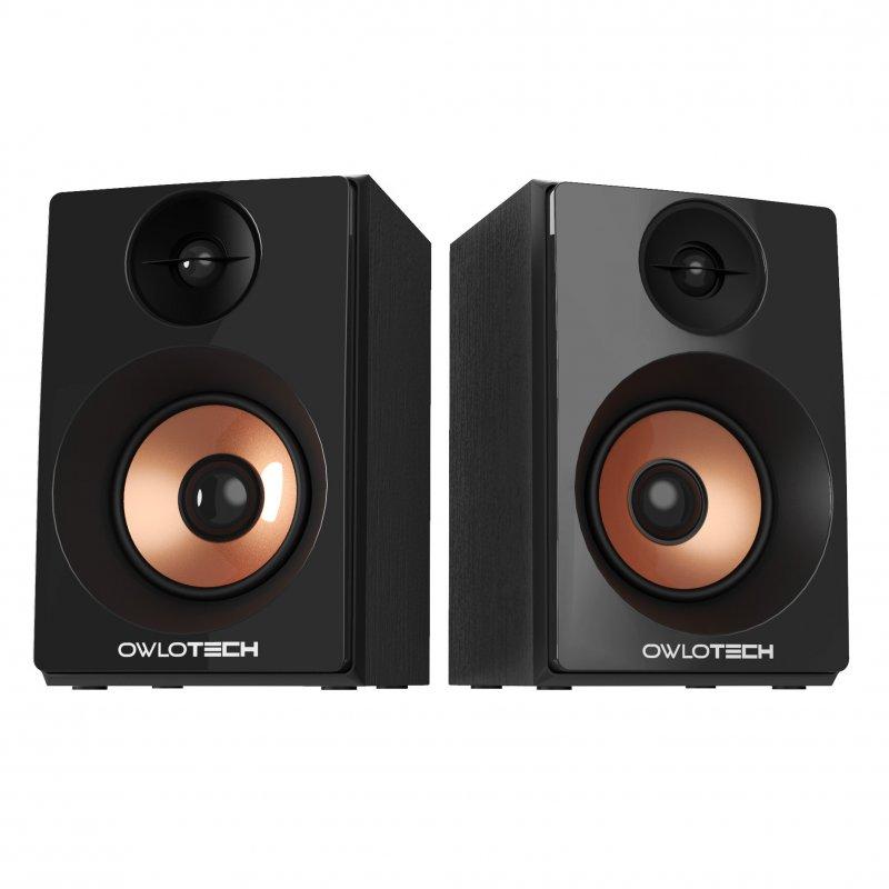 Owlotech Speakers Studio 2.0 Altavoces de Sobremesa