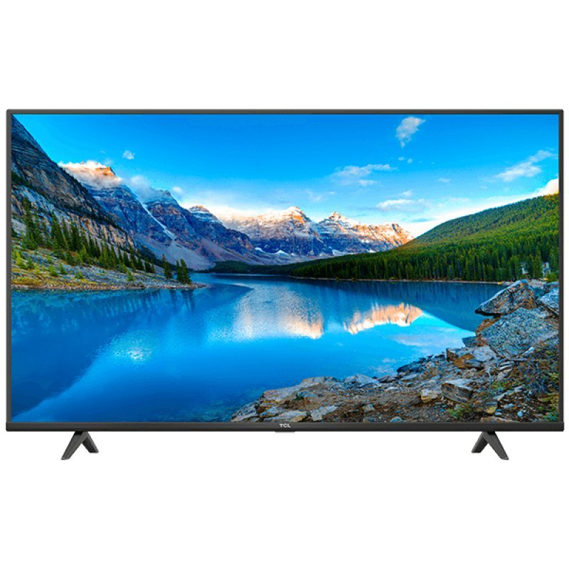 """Televisor TCL 50P615 50"""" LED UltraHD 4K"""