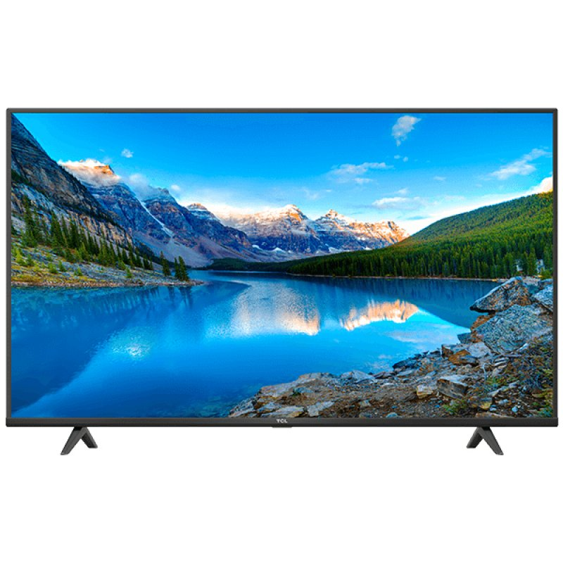"""Televisor TCL 65P615 65"""" LED UltraHD 4K"""