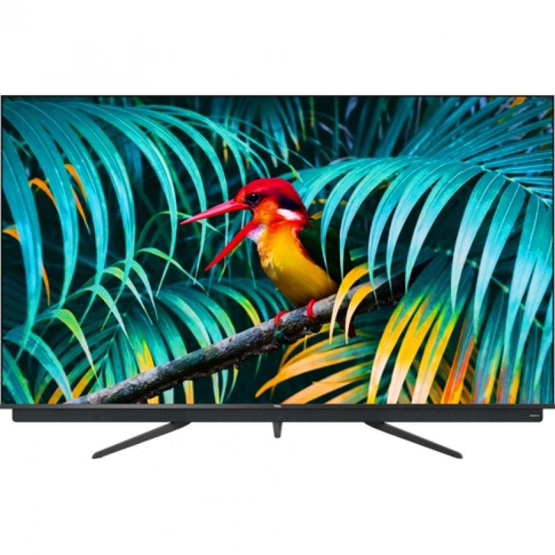 """Televisor TCL 65C815 65"""" LED UltraHD 4K"""
