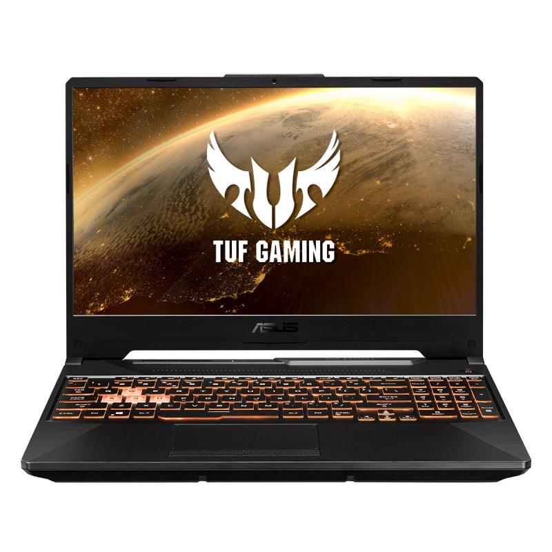 "Portátil Asus TUF Gaming F15 FX506LH-BQ116 Intel Core i7-10870H/16GB/1TB SSD/GTX1650/15.6"""