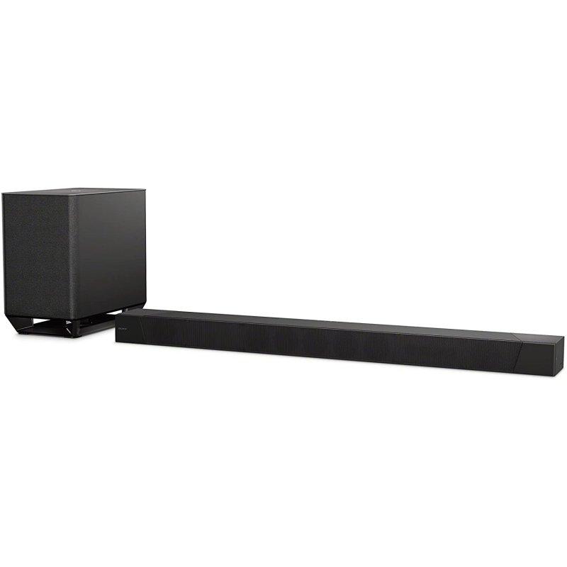 Sony HT-ST5000 Barra de Sonido 800W Negra