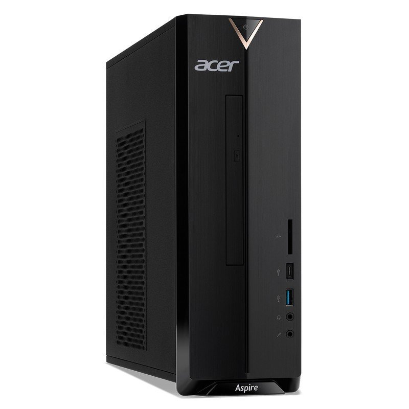 Acer Aspire XC-895 Intel Core I3-10100/8GB/256GB SSD/GT730