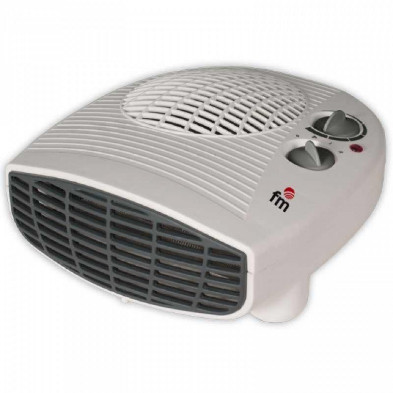 FM Calefacción Mallorca Calefactor 2000W