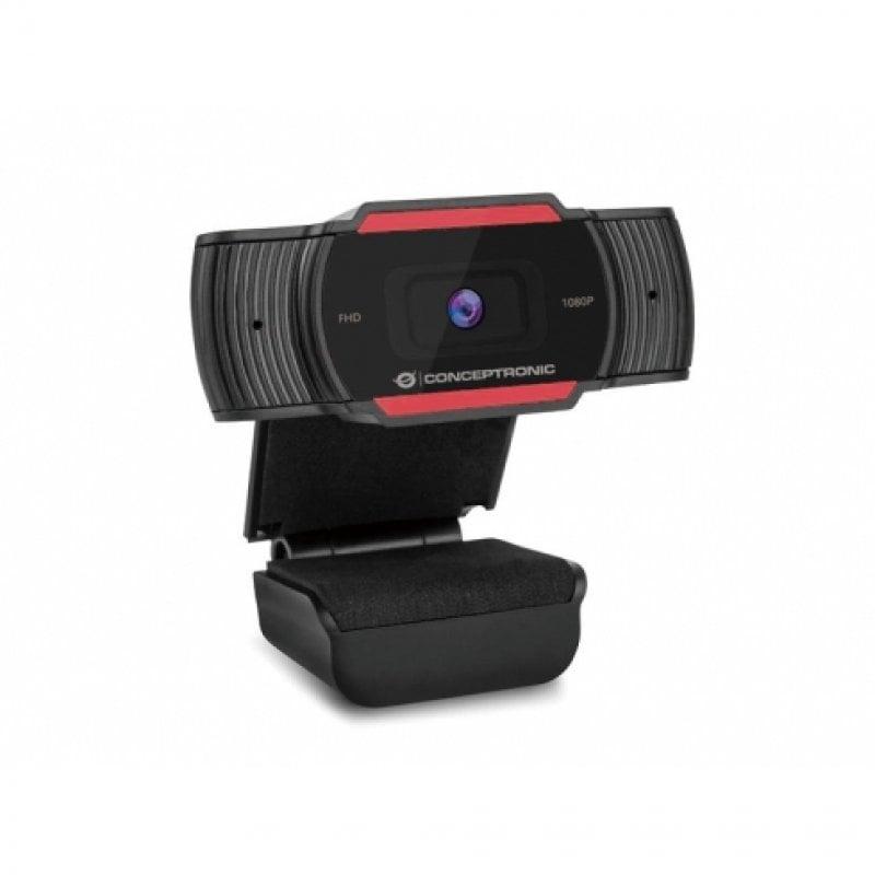 conceptronic amdis04r webcam fullhd