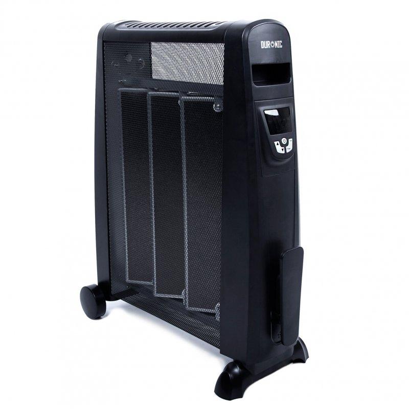 Duronic HV052 Radiador de Mica 1500W