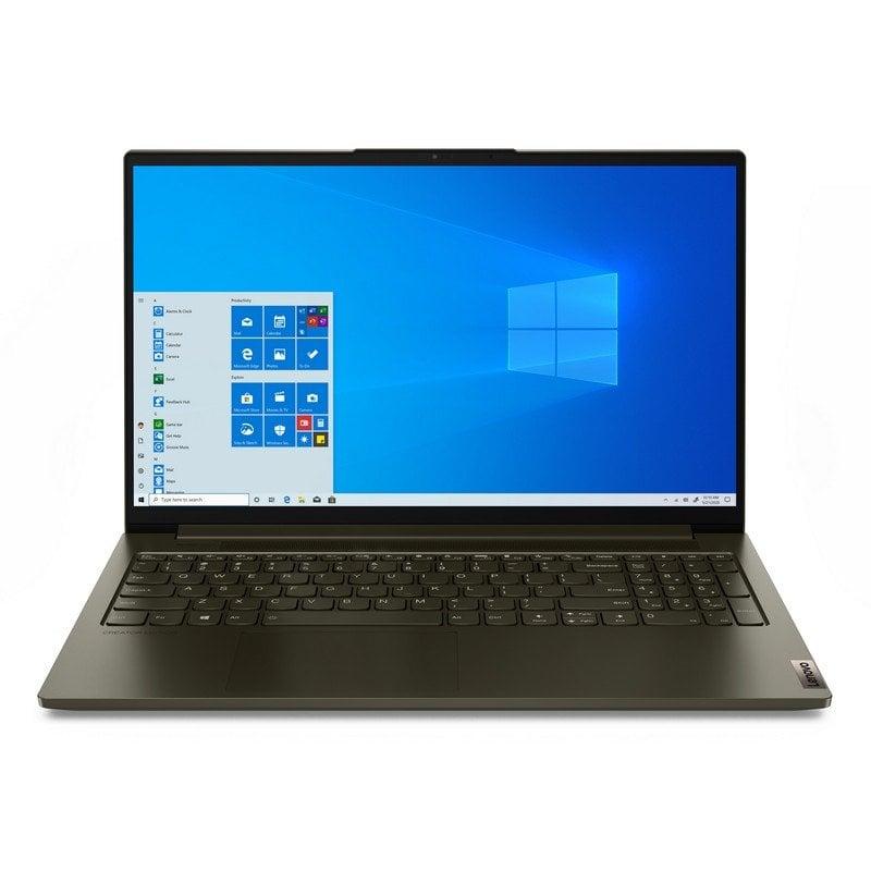 "Portátil Lenovo Yoga Creator 7 15IMH05 Intel Core i7-10750H/16GB/512GB SSD/GTX1650/15.6"""