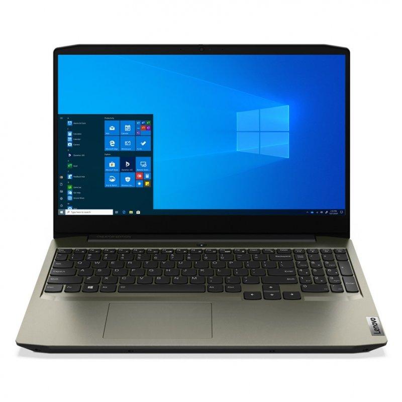 "Lenovo IdeaPad Creator 5 15IMH05 Intel Core i7-10750H/16GB/512GB SSD/GTX 1650/15.6"""