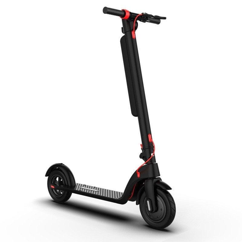 UrbanGlide Ride 100 Pro Patinete Eléctrico Negro
