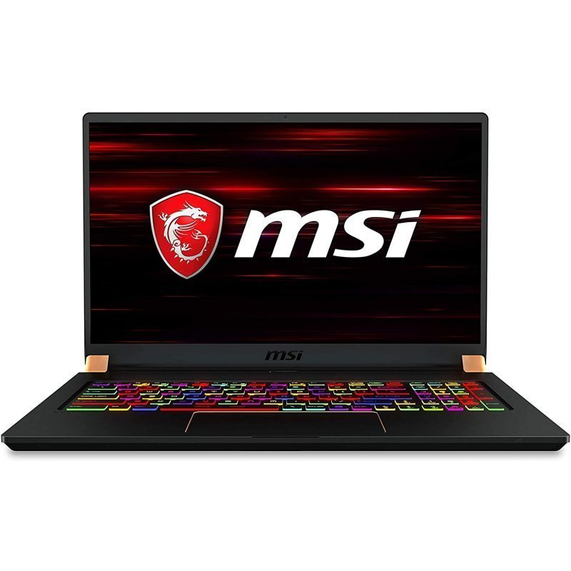 "Portátil MSI GS75 Stealth 10SE-816XES Intel Core i7-10875H/32GB/1TB SSD/RTX 2060/17.3"""