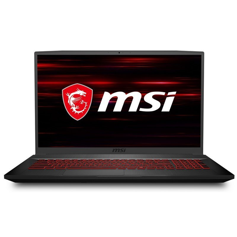 "Portátil MSI GF75 Thin 10SER-427XES Intel Core i7-10750H/16GB/512GB SSD/RTX 2060/17.3"""