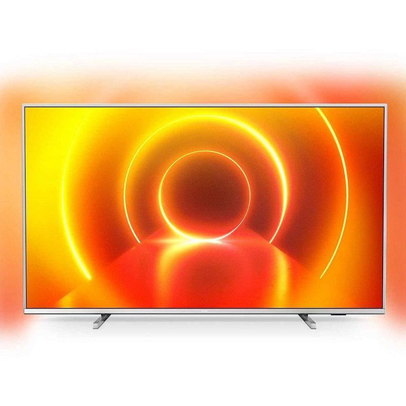 "Televisor Philips 58PUS7855 58"" LED UltraHD 4K HDR10+"