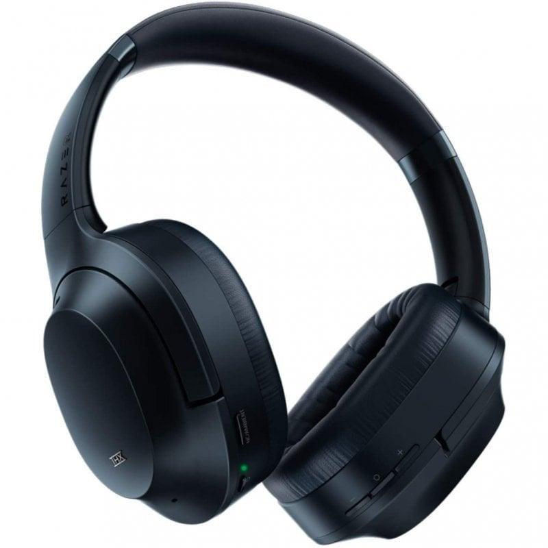 Razer Opus Auriculares Inalámbricos con Certificación THX y Cancelación Activa de Ruido