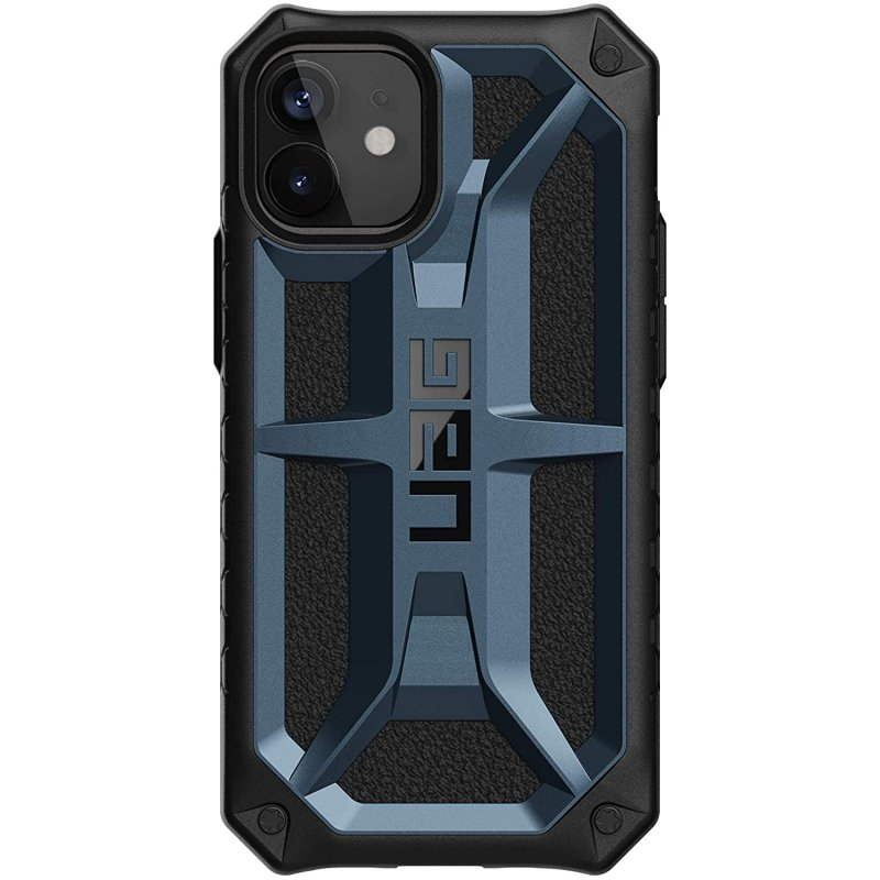UAG Funda Monarch Mallard para iPhone 12 Mini