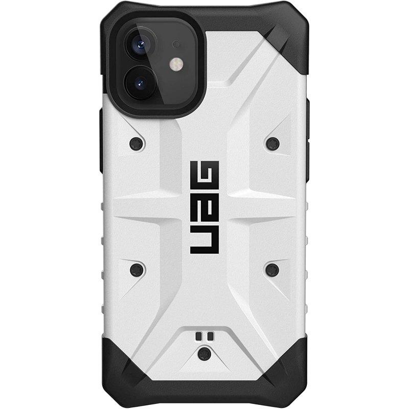 UAG Funda Pathfinder Blanca para iPhone 12 Mini