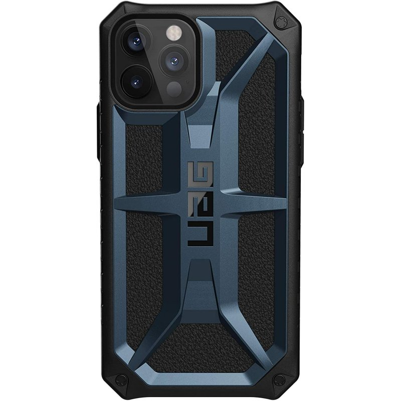 UAG Funda Monarch Mallard para iPhone 12/12 Pro