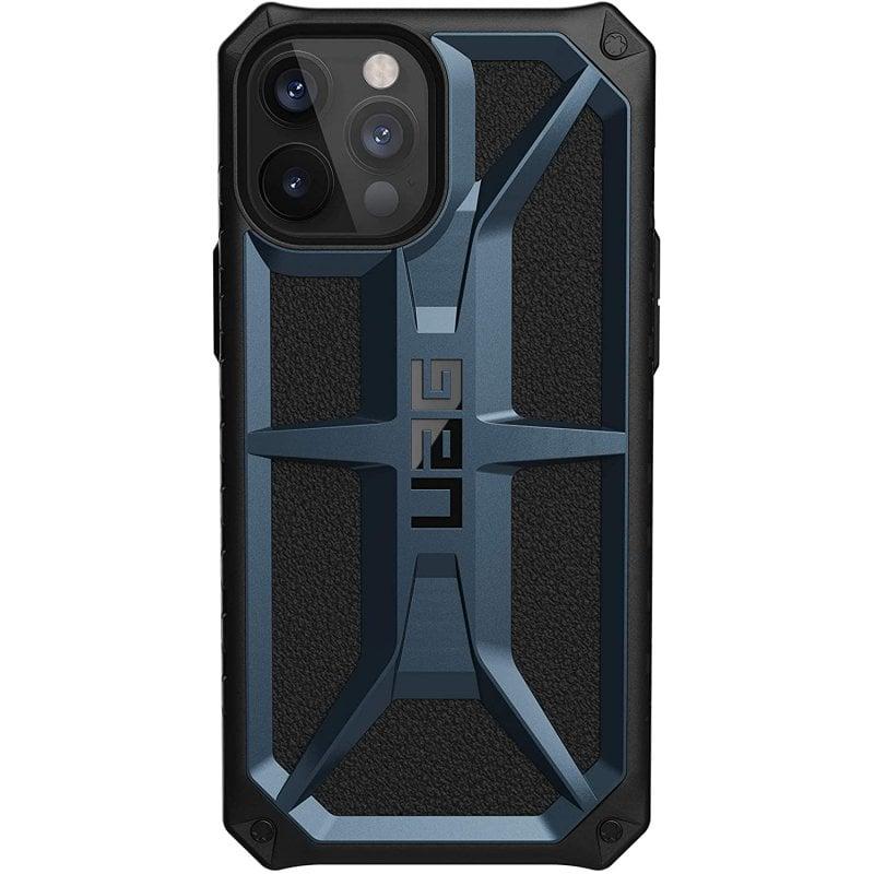 UAG Funda Monarch Mallard para iPhone 12 Pro Max