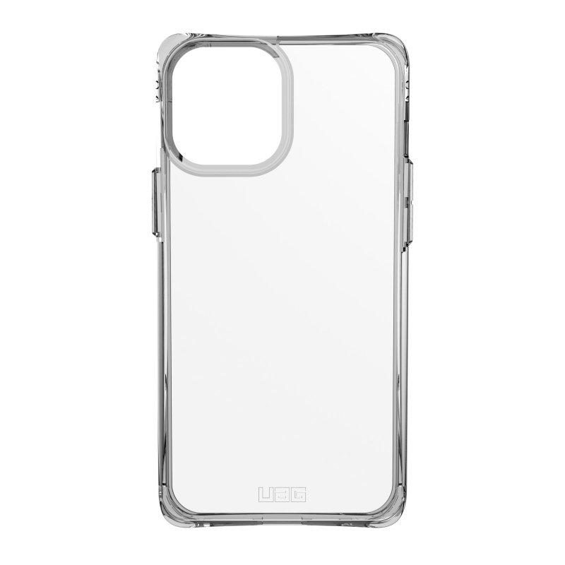 UAG Max Plyo Ice Funda para iPhone 12 Pro Max