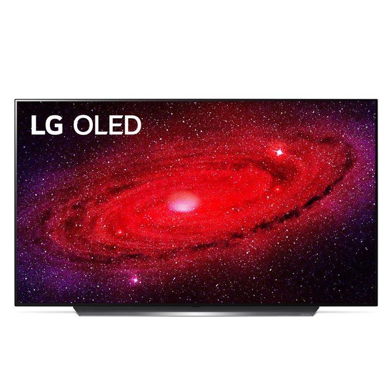 "Televisor LG OLED48CX6LA 48"" OLED UltraHD 4K"