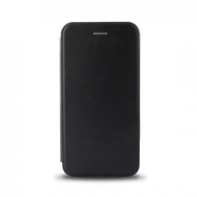 Mooov Funda Folio Negra para Xiaomi Redmi Note 8