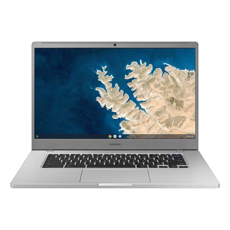 """Portátil Samsung Chromebook 4+ XE350XBA-K01ES Intel Celeron N4000/6GB/64GB eMMC/15.6"""""""