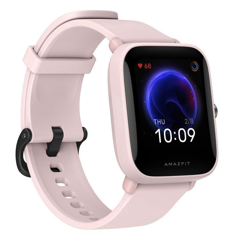 Amazfit Bip U Smartwatch Rosa