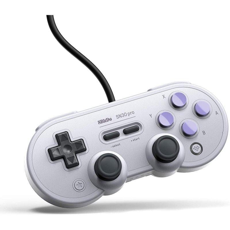 8Bitdo SN30 Pro SN Gamepad USB Edition