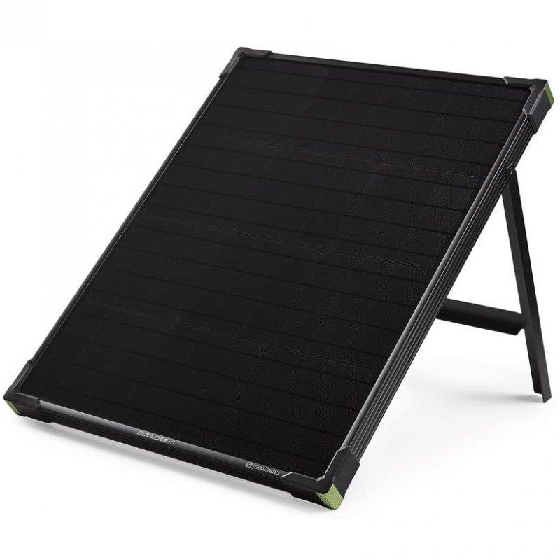 goal zero boulder 50 panel solar