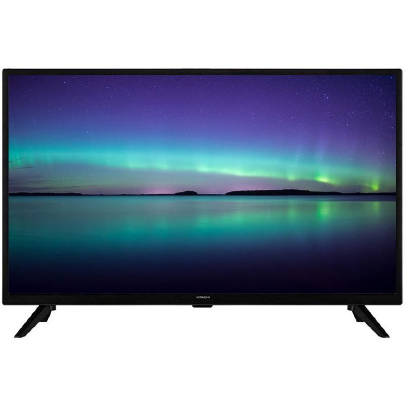 "Televisor Hitachi 32HAE2250 32"" LED HD Ready"