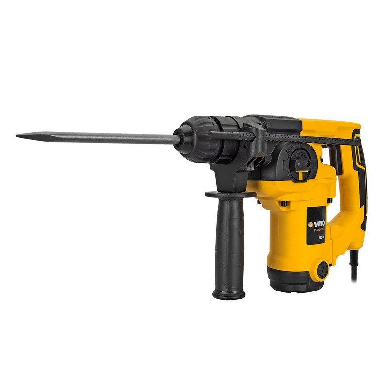 Vito Pro-Power VIMP710 Martillo Percutor 710W