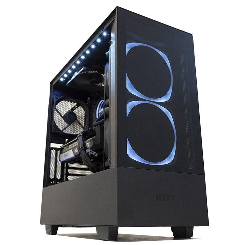 PcCom Gold Intel Core i7-10700K/16GB/2TB+500GB SSD/RTX3070