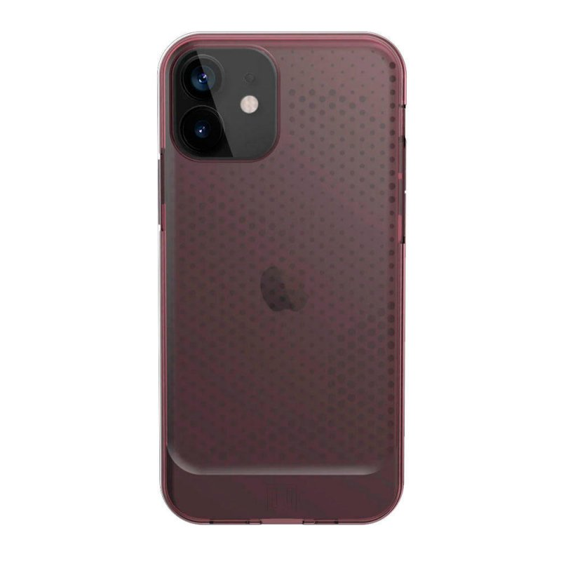 UAG Lucent Funda Rosa para iPhone 12/12 Pro