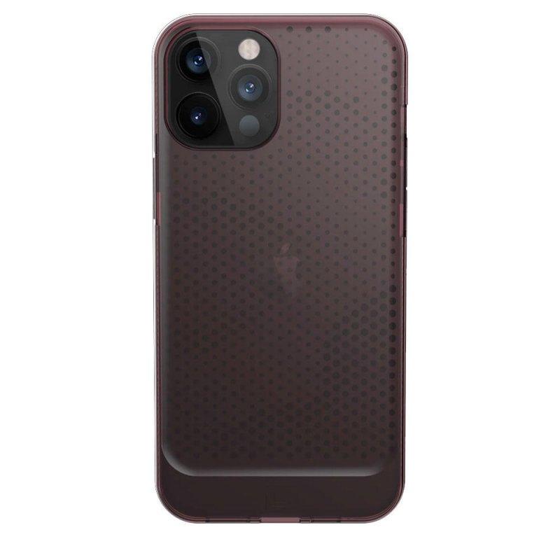 UAG Lucent Funda Rosa para iPhone 12 Pro Max