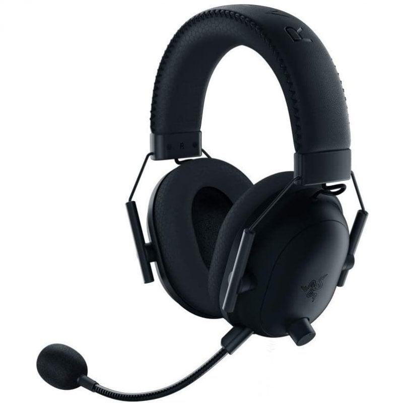 Razer BlackShark V2 Pro Auriculares Gaming Negros