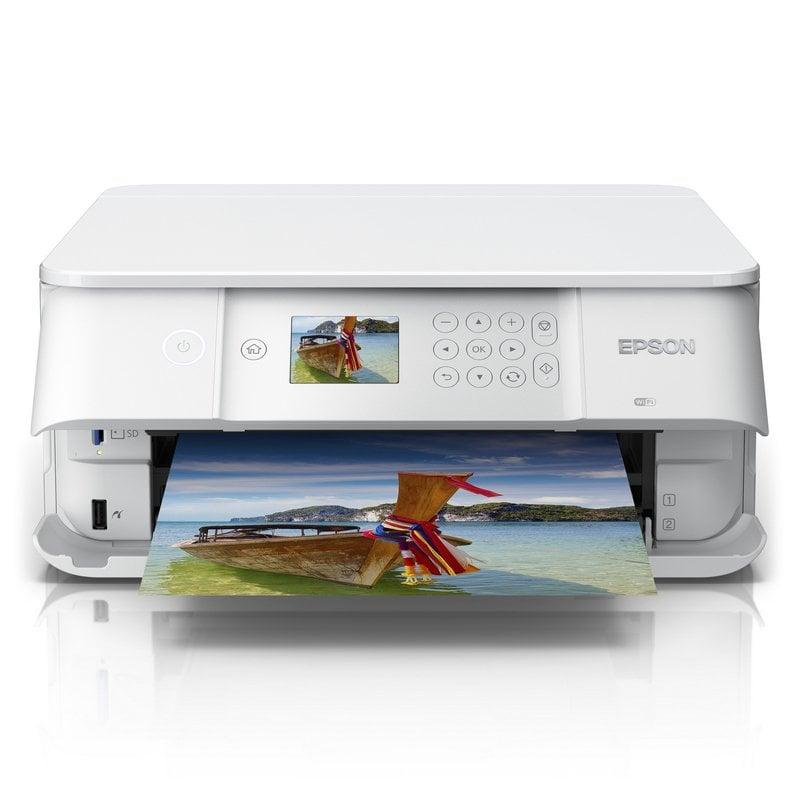 Epson Expression Premium XP-6105 Multifunción Color