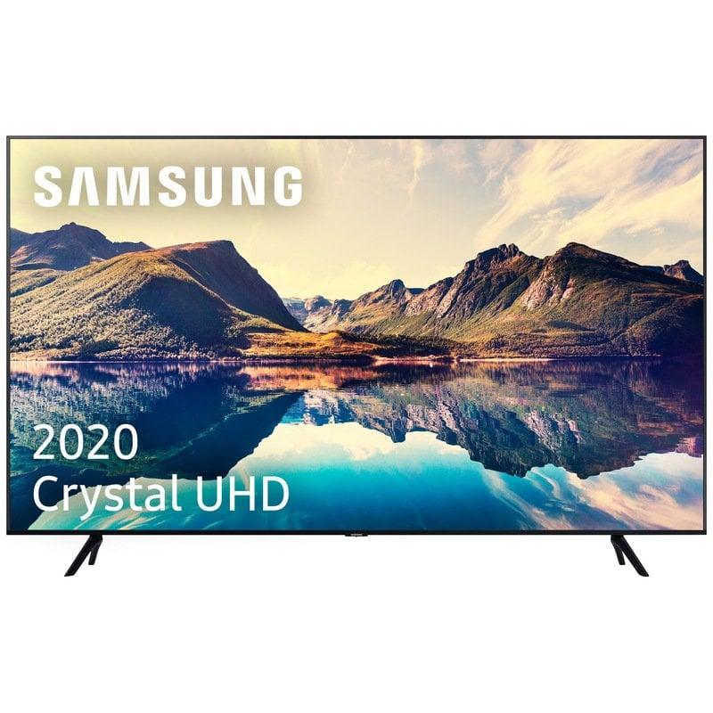 "Televisor Samsung UE55TU7025KXXC 55"" Crystal UltraHD 4K HDR10+"