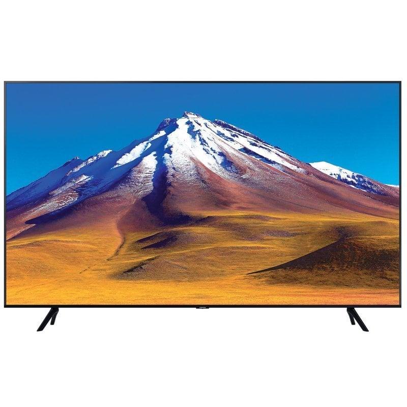 Televisor Samsung QE75Q80TAT