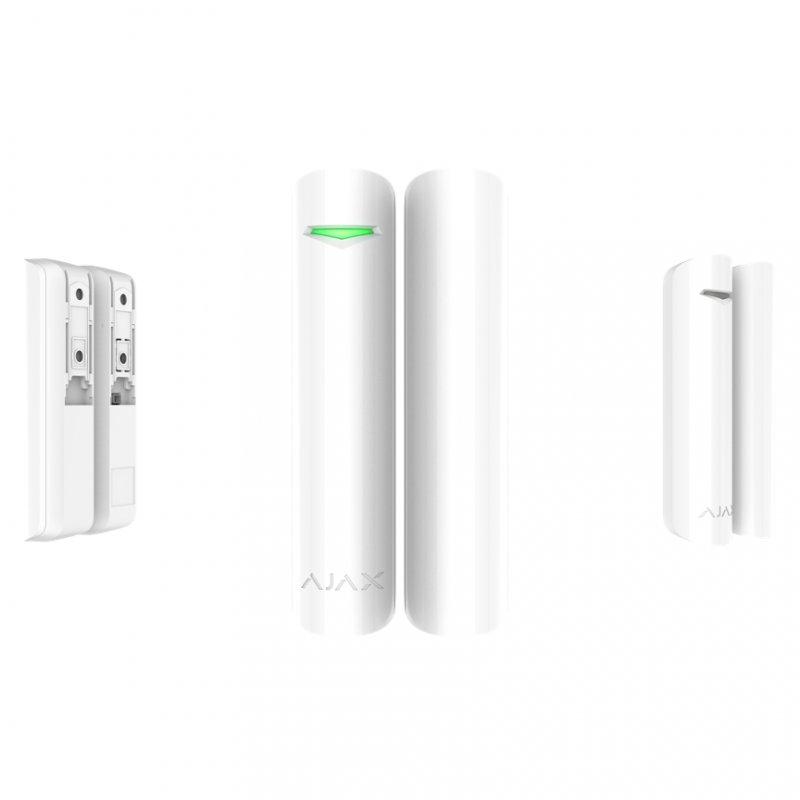 Ajax DoorProtect Sensor de Puertas/Ventanas - Smarthome-Detectores de movimiento-Ajax