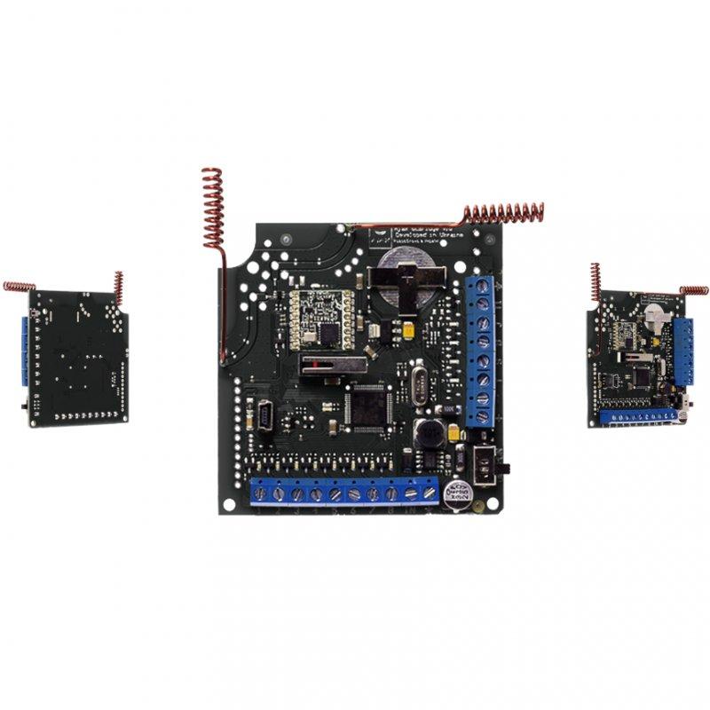Ajax ocBridge Plus Módulo de Integración de Sistemas Ajax - Smarthome-Alarmas-Ajax