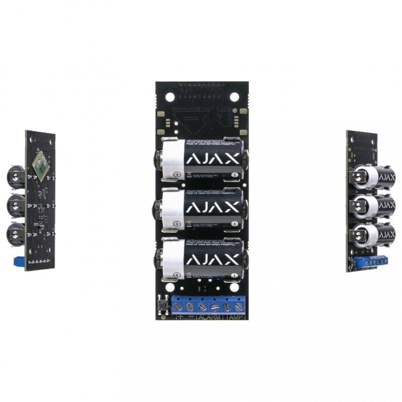 Ajax Transmitter Módulo Transmisor Inalámbrico para Sistemas Ajax - Smarthome-Alarmas-Ajax
