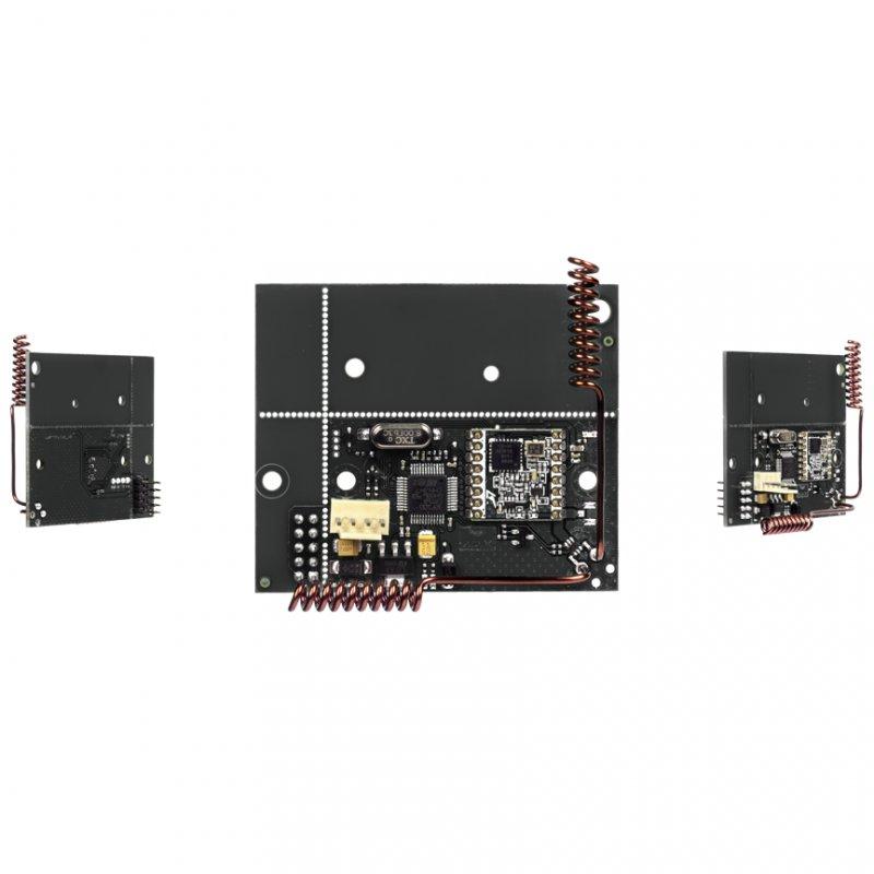 Ajax uartBridge Módulo de Integración de Sistemas Ajax - Smarthome-Alarmas-Ajax