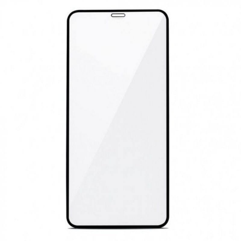 Mooov Protector Pantalla Cristal Templado para iPhone 12 Pro Max