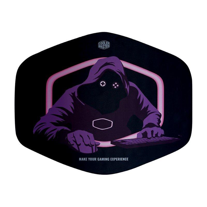 Cooler Master FM510 Alfombra para Silla